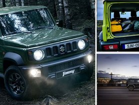 Why We Think Maruti Suzuki Jimny Could Be a BIG HIT