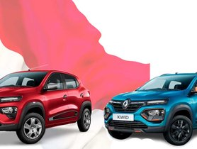 Renault Kwid and Renault Climber Launched in Indonesian Market