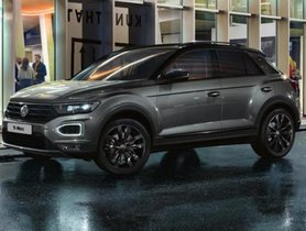 VW T-Roc Black Edition Goes On Sale in UK, Looks UBER COOL