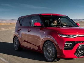 Kia Soul India Launch In the Offing?