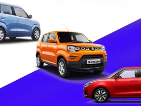 Rising Demand For Maruti Swift, WagonR, S-Presso, Etc After Lockdown Relaxation
