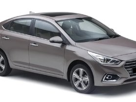 Hyundai Verna NEARLY As Popular As Honda City in FY2020