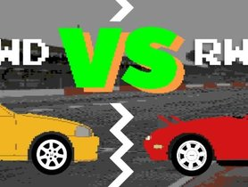 What Are The Differences Between Front Wheel Drive And Rear Wheel Drive?