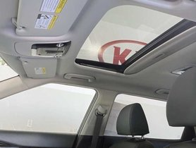 Sunroof-equipped Kia Seltos To Get More Affordable