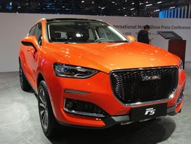 Haval H5 (Hyundai Creta Rival) Launch Could be Delayed