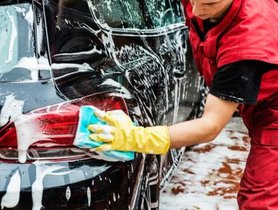 Detailed Guidelines On Washing Your Car At Home