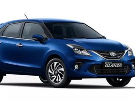 23 Units of Toyota Glanza Sold in May 2020 as Car Sales Slowly Gain Momentum