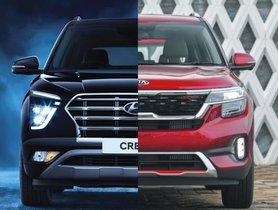 2020 Hyundai Creta vs Kia Seltos Features Compared [Video]