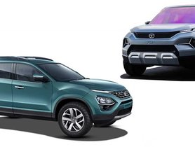 Tata to Launch 2 New Cars This Year - Gravitas (7-seater Harrier) & HBX (Maruti Ignis-rival)