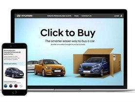 """Hyundai Introduces An Upgraded Version of """"Click To Buy"""" Platform"""