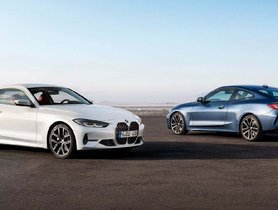 BMW Unveils 2021 4-Series (G22) Coupe With Biggest Kidneys Ever