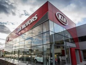 Kia Showrooms in Delhi – Everything to Know