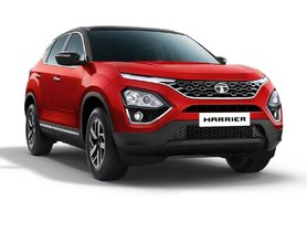 Up to Rs 45,000 Off on Tata Harrier, Nexon, Tiago and Tigor - June 2020 Offers And Discounts