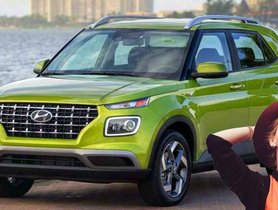 Hyundai Venue Is A Hit Among American Women