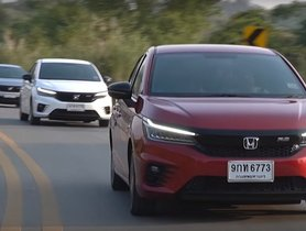 5 Things You DON'T Know About Next-gen Honda City
