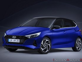 7 Features Of New-gen Hyundai i20 That Are Absent On Maruti Baleno & Toyota Glanza