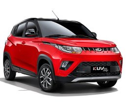Discounts on Mahindra Cars - June 2020