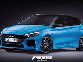 Hyundai i30N Visualized In Latest Speculative Rendering