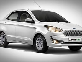 Ford Figo and Ford Aspire Accessories - How To Make These Cars Look Better?