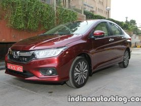 Honda Easy Finance Schemes Introduced In India, Includes Long Tenures & Low Interest Rate