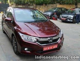 Buy Honda City For Just INR 999 Per Lakh Per Month