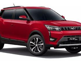 Mahindra XUV300 OUTSELLS Maruti Vitara Brezza and Hyundai Venue In May 2020