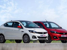 Tata JTP Discontinued Due To Low Demand