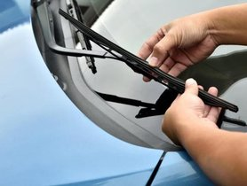 Monsoon Car Care Tips: 5 Tips for Windshield Wiper Care for Your Car