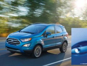Ford Asks Car Owners To Sanitize 10 Key Touch Points Of Their Vehicles [VIDEO]