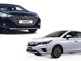 5 Features Offered In Hyundai Verna But Not New Honda City