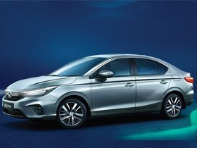 All-New Honda City Will Be Only 5-Star(A-NCAP) Rated C2-Sedan