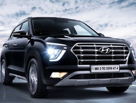 New-gen Hyundai Creta Bookings Cross 30,000 Mark Amidst The Slowdown