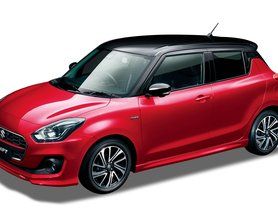 Maruti Suzuki Swift To Get More Mileage, Power and Style
