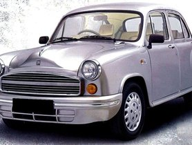 Hindustan Ambassador Could Return As A Muscular EV From Peugeot