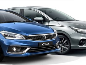 New Honda City Longer and Wider Than Even Maruti Ciaz