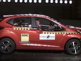 Tata Altroz's New TV Commercial Highlights Its GNCAP Safety Rating