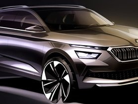 Skoda To Launch A Sub-4-Metre SUV In India Soon