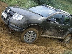 Renault Duster, Isuzu V-Cross, Maruti Gypsy Show Difference Between 4WD & AWD