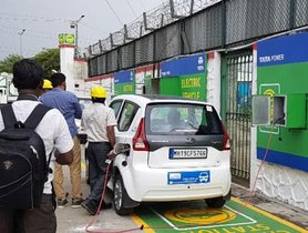 Detailed Guideline On Opening An Electric Car Charging Station In India