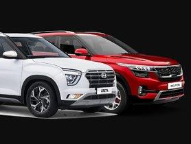 5 NEW Features of Kia Seltos to Take on 2020 Hyundai Creta