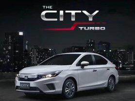 2020 Honda City to Come With Alexa Voice Capability