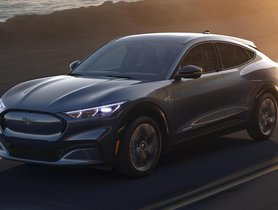 Ford Increases Power Output of Upcoming Mustang Mach-E