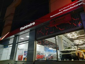 Complete List of Mahindra Showrooms in Chennai