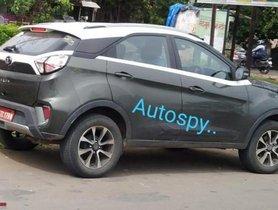 Tata Nexon Could Get Seltos 1.4 Turbo-like Sophisticated Automatic Transmission