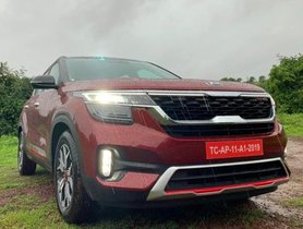 More Than 9 Units of Kia Seltos Sold Every Hour in June 2020