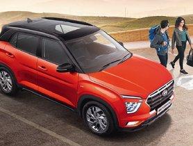 New Hyundai Creta Pips Kia Seltos To Become Second Most Popular Car in India