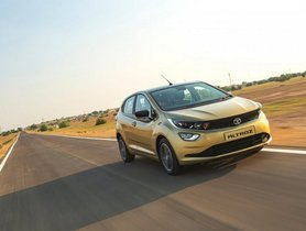 Tata Altroz Clocks Higher Sales Figure Than Hyundai Elite i20