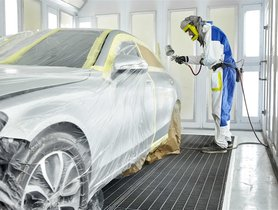 All You Need To Know About Repainting Your Car