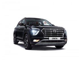 2020 Hyundai Creta Bags 40,000 Bookings