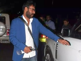 Ajay Devgn Car Collection- BMW Z4 to Audi Q7